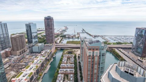 Check Out Streeterville, Chicago.