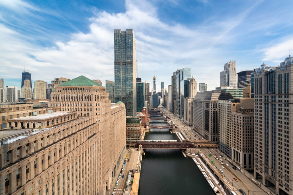 best apartments in chicago