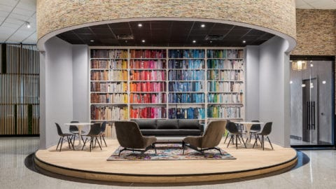 best coworking spaces in chicago
