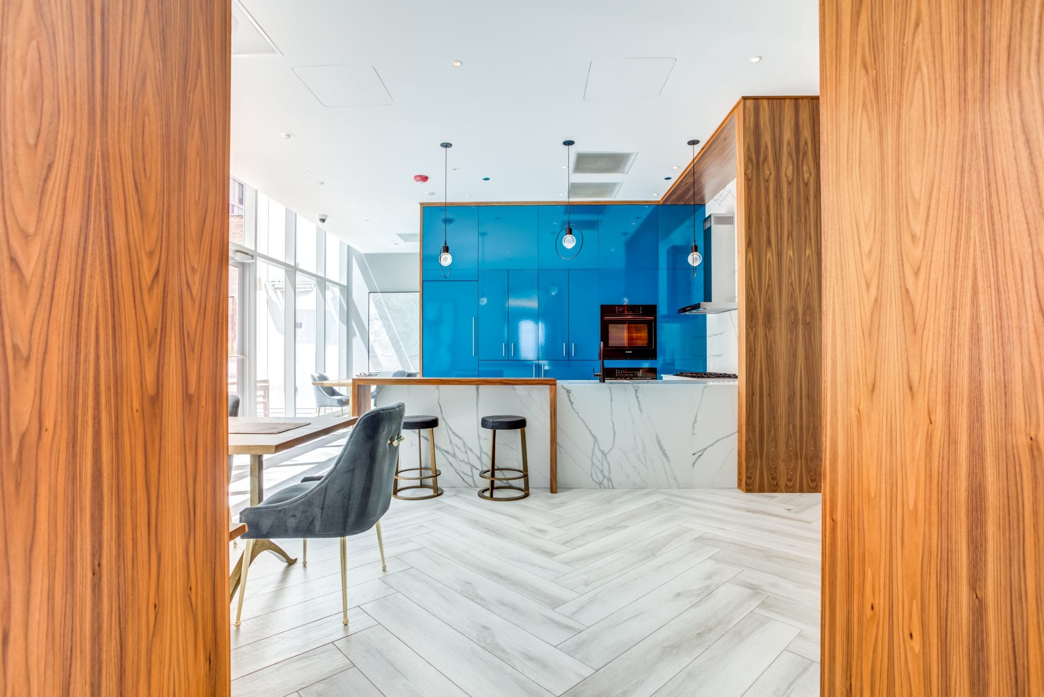Essex On The Park South Loop Apartments Luxury Living Chicago